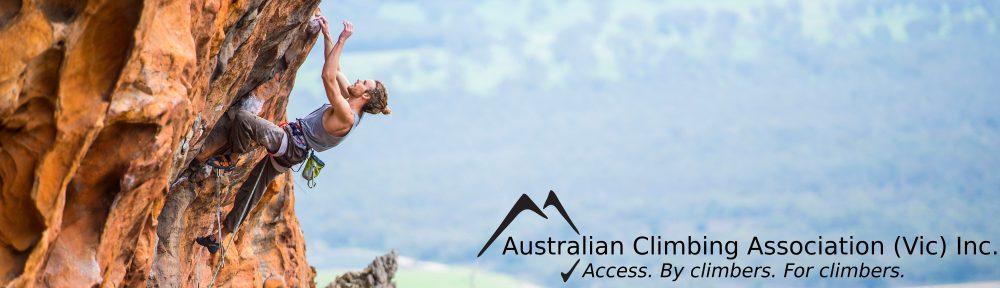 Australian Climbing Association (Vic) Inc.